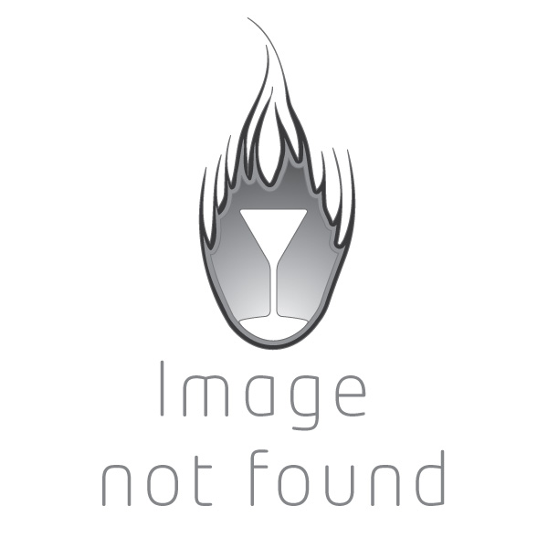 CRUSOE Silver rum from Greenbar Distillery, 750 ml